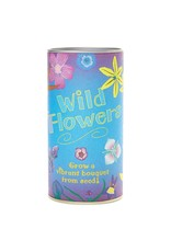 Channel Craft Grow Kit - Wild Flowers