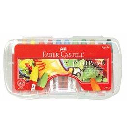 Faber-Castel 12ct Oil Pastels