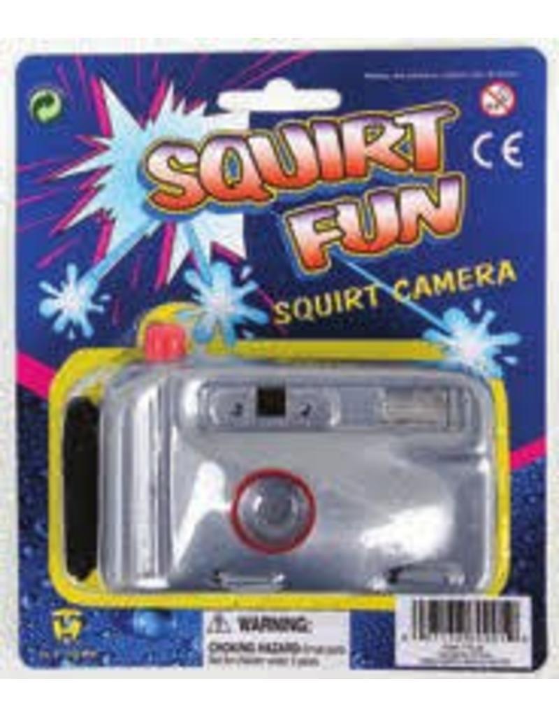 Rhode Island Novelty Squirt Camera