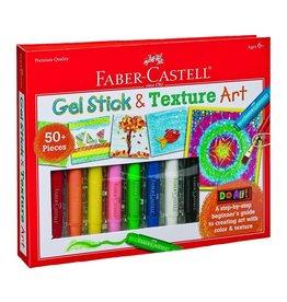 Faber-Castel Do Art Gel Stick & Texture Art