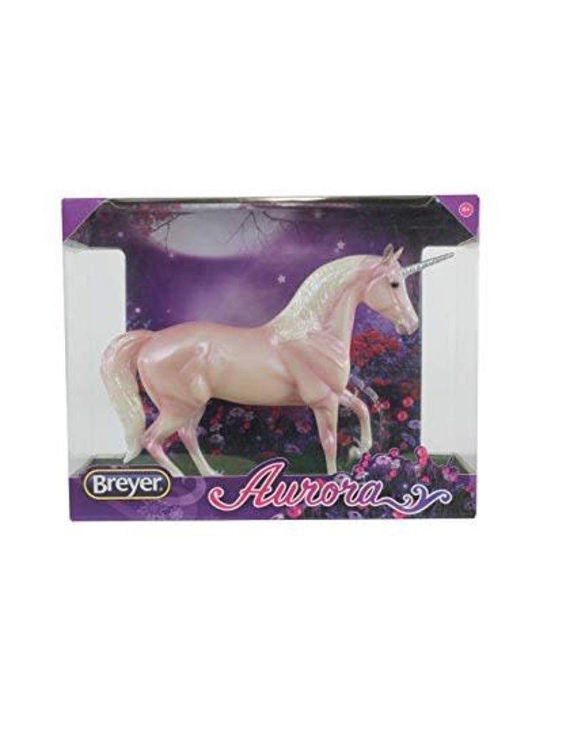 Breyer Breyer Aurora Unicorn
