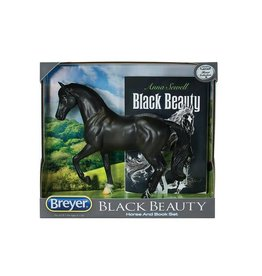 Breyer Breyer Black Beauty Horse and Book Set