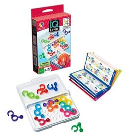 Smart Toys & Games IQ-Link