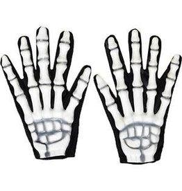 Forum Novelties Skeleton Gloves