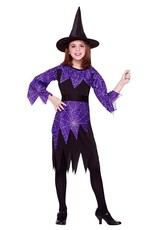 Forum Novelties Costume - Spider Witch - Small