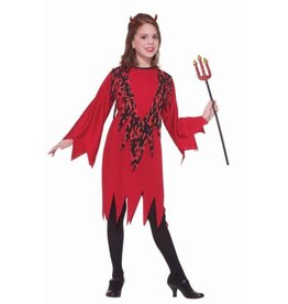 Forum Novelties Devil Costume - Child Small