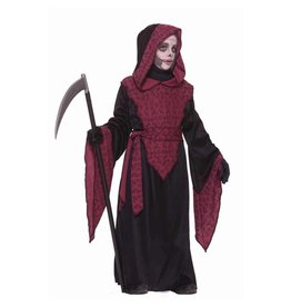 Forum Novelties Costume - Horror Robe - Boy's Large