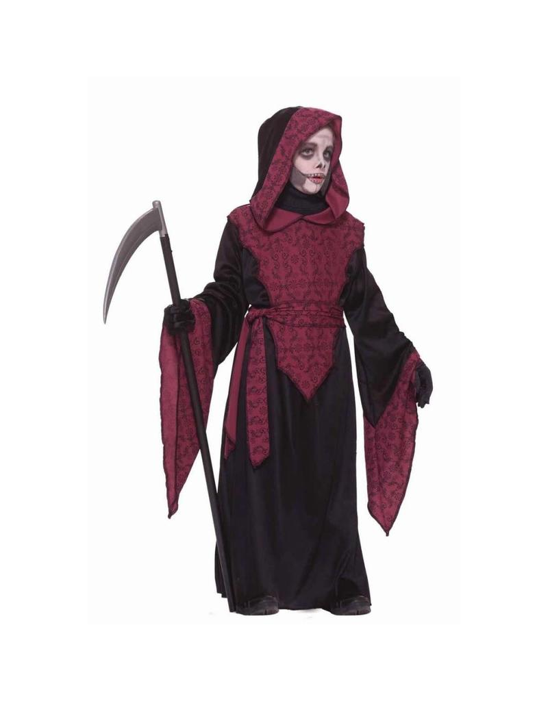 Forum Novelties Horror Robe - Boys Small