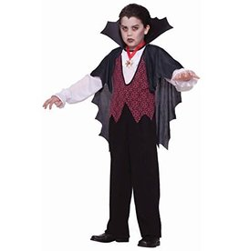 Forum Novelties Vampire Costume - Child Small