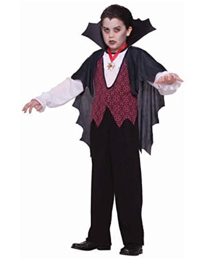 Forum Novelties Vampire Costume - Child Small