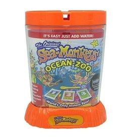 Schylling Toys Sea-Monkey Ocean Zoo