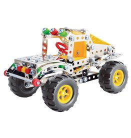 Schylling Toys Steel Works - Dune Buggy