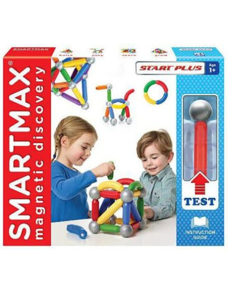 Smart Games SmartMax Start Plus (30 pcs)
