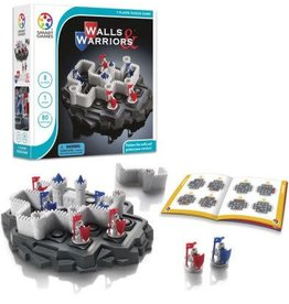 Smart Games Game - Wall & Warriors