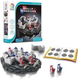 Smart Games Wall & Warriors