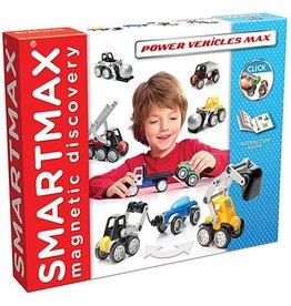 Smart Games SmartMax Power Vehicles
