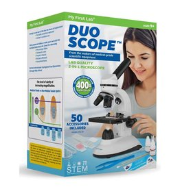 C & A Scientific My First Lab DUO - MicroScope