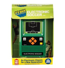 Schylling Toys Game Electronic Soccer