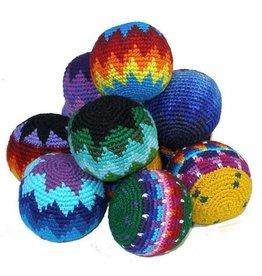 Schylling Toys Guatamalan Kick Sacks