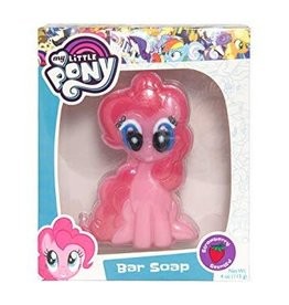 Schylling Toys My Little Pony Bar Soap - Strawberry Scent