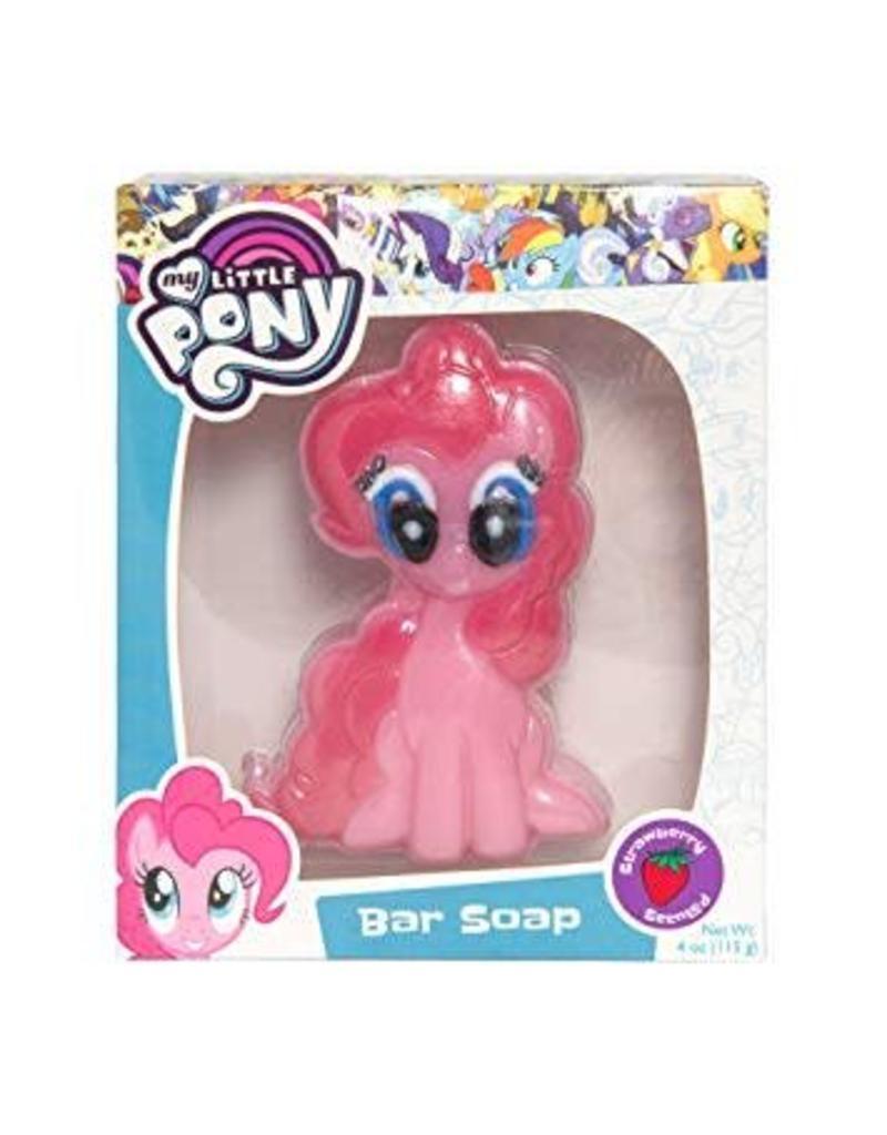 Schylling Toys My Little Pony Bar Soap - Strawberry Scent
