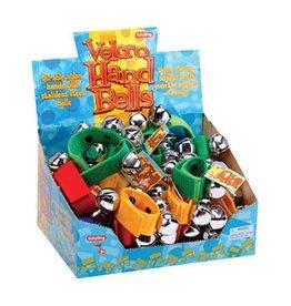 Schylling Toys Musical Velcro Hand Bells