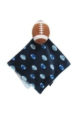 Kids Preferred Football Cuddle Plush Blanket