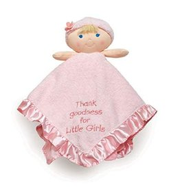 Kids Preferred Baby Doll Blanky - Thank Goodness
