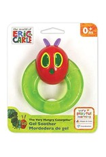 Kids Preferred Caterpillar Gel Teether