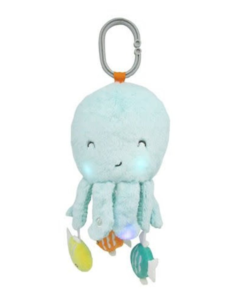 Kids Preferred Carter's Baby Plush Octopus On The Go Soother