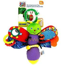 Kids Preferred Baby Plush Developmental Firefly Toy