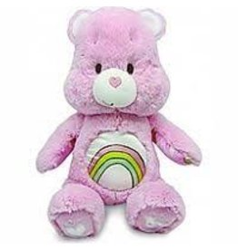 Kids Preferred Care Bears - Cheer Bear Soother w/Music & Lights - Pink