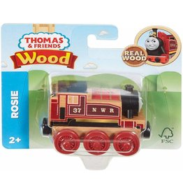 FRP Thomas Wood Engine Rosie