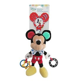 Kids Preferred Mickey Mouse Activity Toy