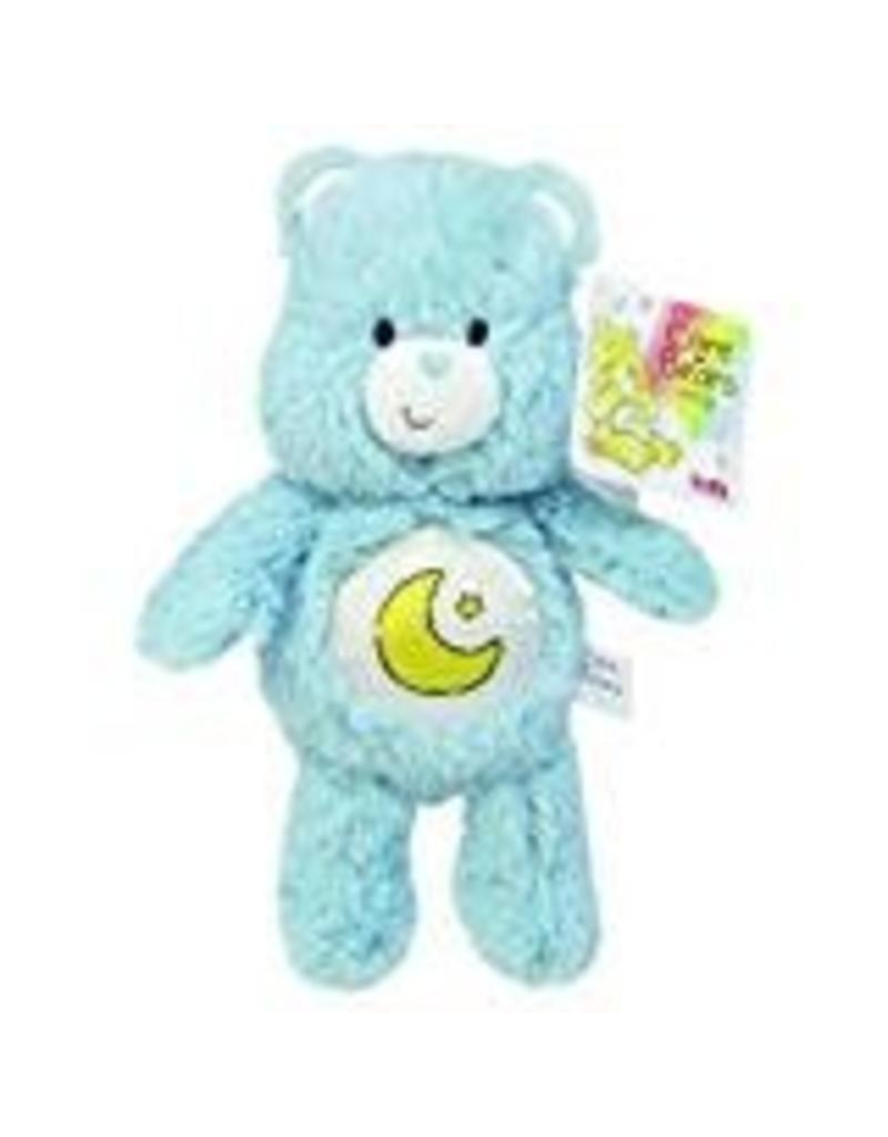 Kids Preferred Care Bears - Bedtime Bear Bean Bag Rattle