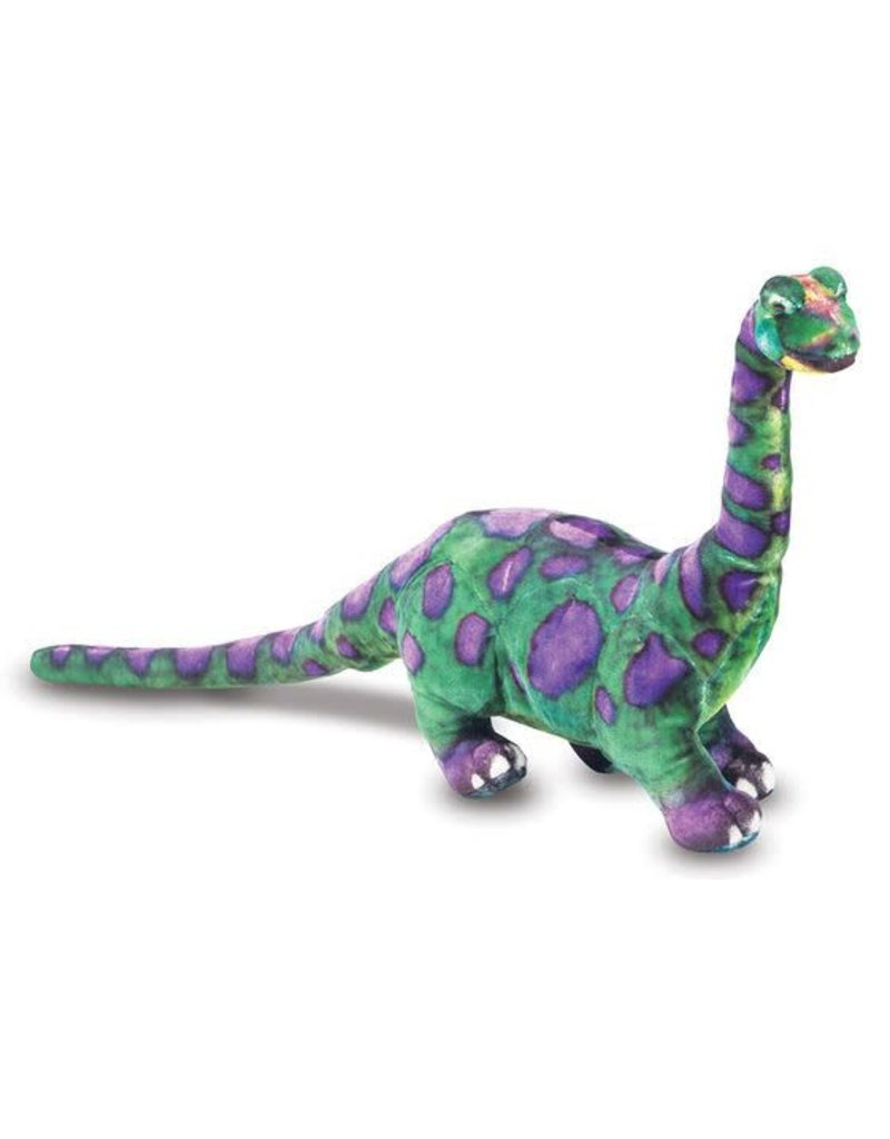 Melissa & Doug Plush Apatosaurus