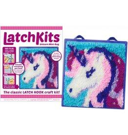 Kahootz Latch Kit - Unicorn