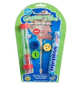 Be Amazing Toys Geyser Tube with Caps