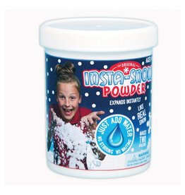 Be Amazing Toys Insta-Snow - 100 g Jar