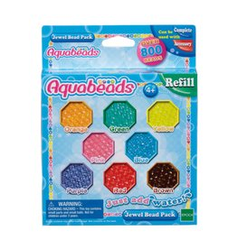 Aquabeads Aquabeads  Jewel Bead Pack (800 pc)