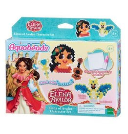 Aquabeads Disney Elena of Avalor Character Set