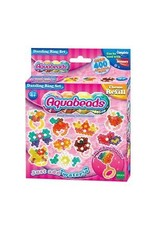 Aquabeads Aquabeads Dazzling Ring Set - Theme Refill (400 pc)