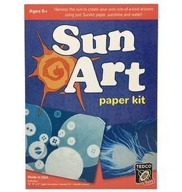 "Tedco Toys SunArt Paper Kit 4"" X 6"""