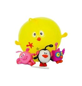 Tedco Toys Party Pets Balloon Ball