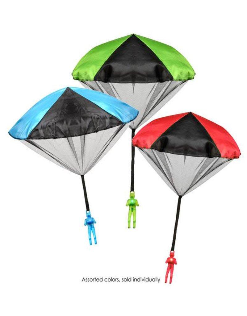 Aeromax Aeromax Flashing Light-Up Tangle Free Toy Parachute (Colors Vary)