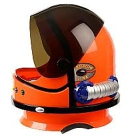 Aeromax Jr. Astronaut Helmet w/Sound (Orange)