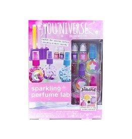 Horizon USA Sparkling Perfume Lab
