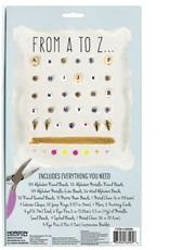 Horizon USA STMT DIY Alphabet Jewelry