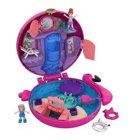 Mattel Polly Pocket Flamingo Floatie