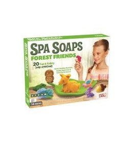 Smart lab Spa Soaps - Forest Friends